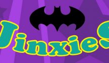 Jinxies Batman Begins