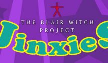 Jinxies Blair Witch Project