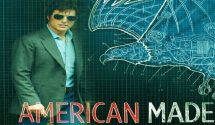 American Made 2017 Film