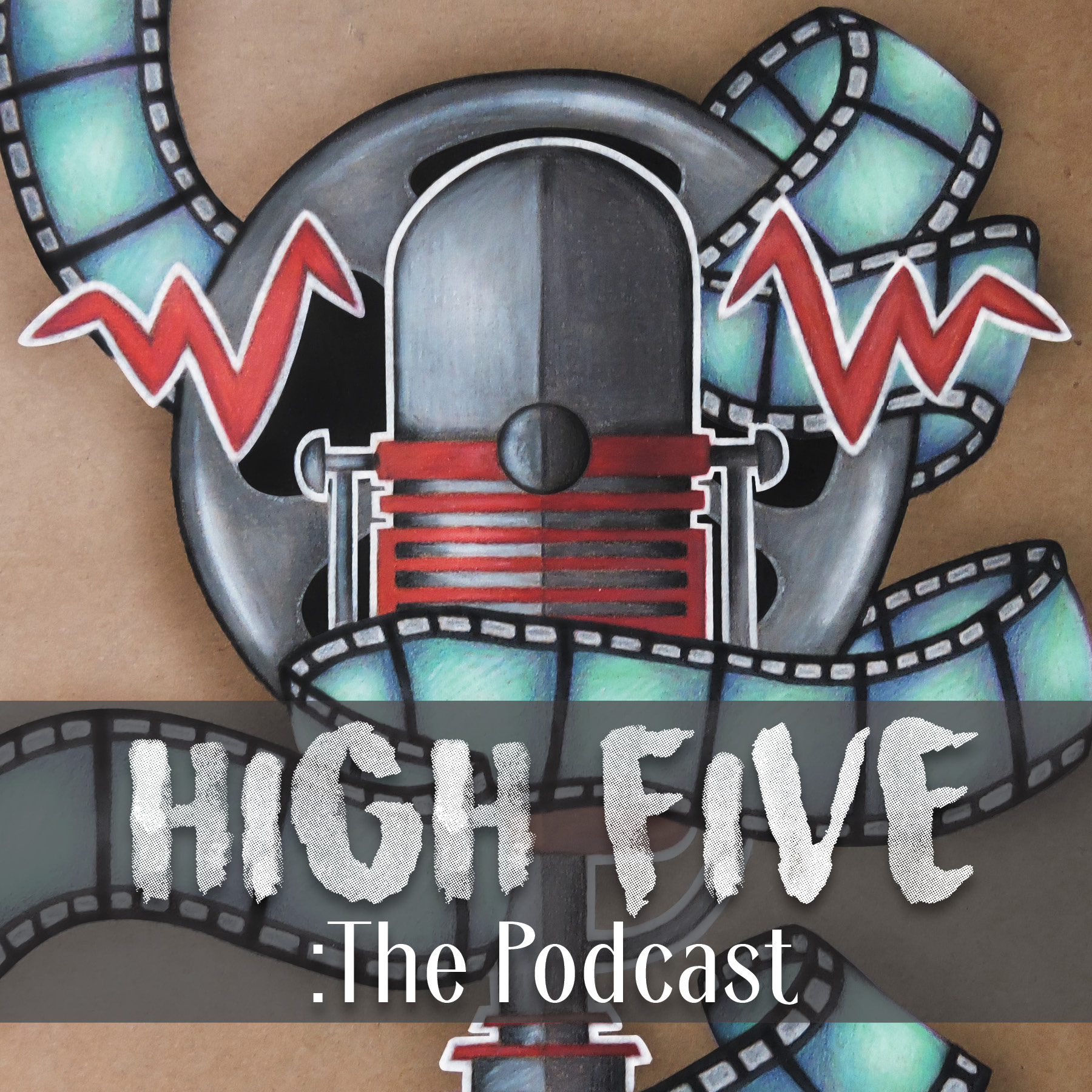HF Hiatus Replay: The Snubbening - High Five: The Podcast
