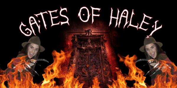 Gates of Haley American Psycho