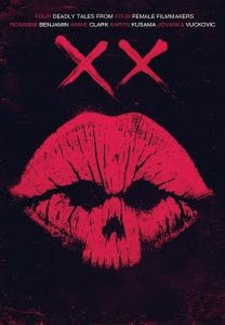 XX Movie Poster