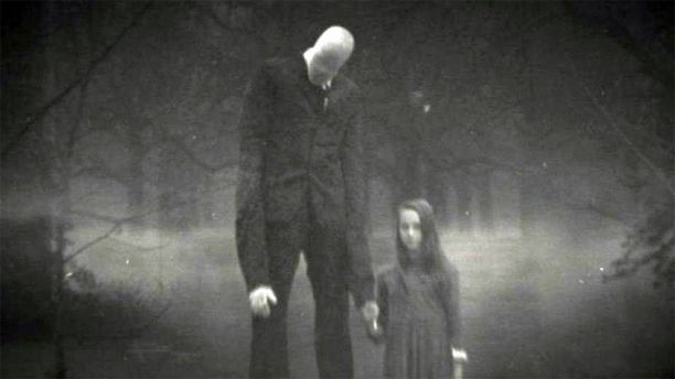 Slenderman movie 2018 horror