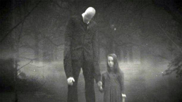 Slenderman movie 2018 horror