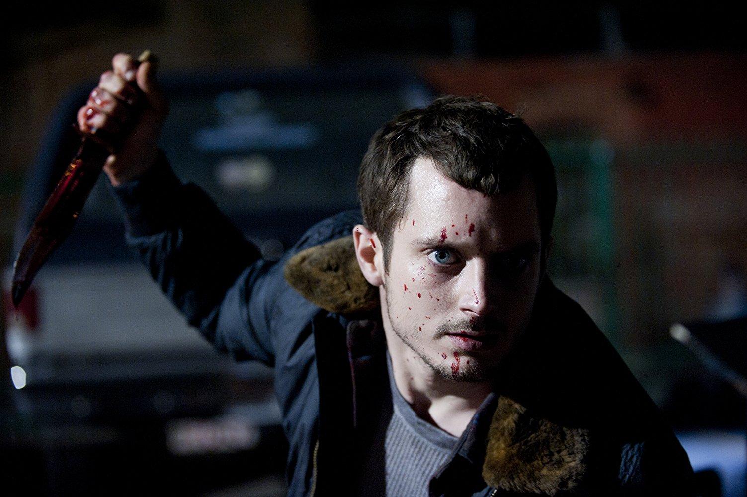 Maniac (2012) - Horror Movie Remakes