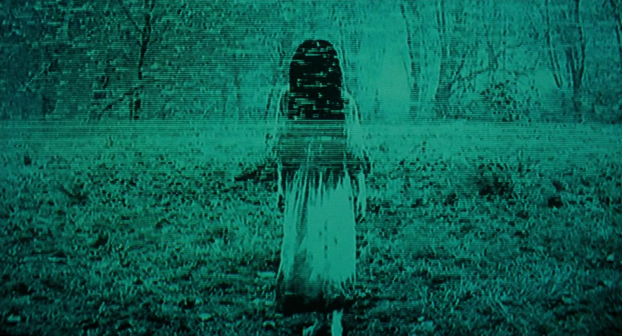 The Ring - Horror Reboots