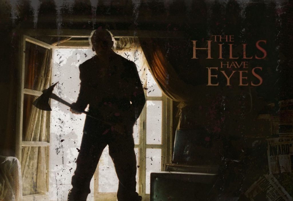 The Hills Have Eyes - Horror Movie Remakes