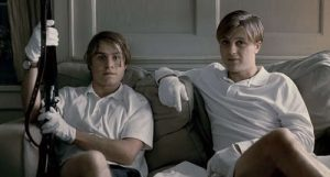 Funny Games - Horror Movie Remakes