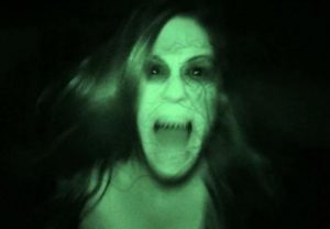 Paranormal Activity Horror