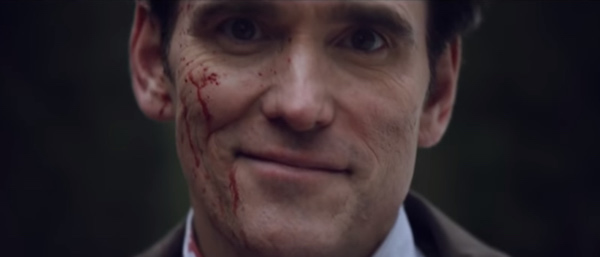 House That Jack Built Trailer
