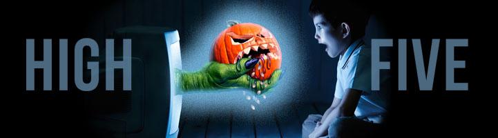 Best Halloween TV Specials