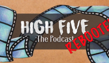 High Five Rebeatquel