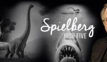 Stephen Spielberg Movies