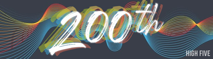 200th Episode