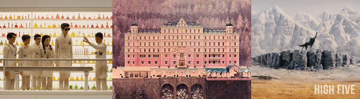 Best Wes Anderson Movies